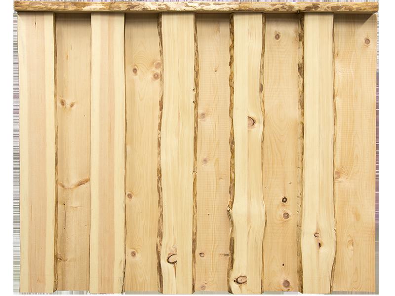 Zirbenholz Wandvertäfelung