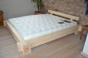 Schlafzimmer Steinsee Massivholzschreinerei Zirbe