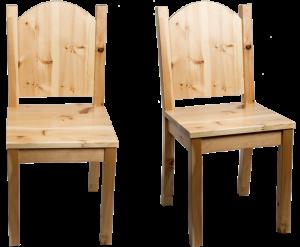 """Massivholz-Sitzgruppe - Modell """"Wildstein"""" aus Zirbenholz"""