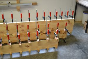 Zirbenholz Schreinerei Holz Sigi Produktion Bearbeitung