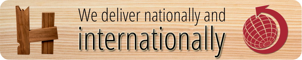 deliver nationally and internationally